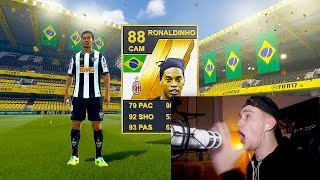 BEST RETRO FIFA PACK OPENING!! 😱🔥
