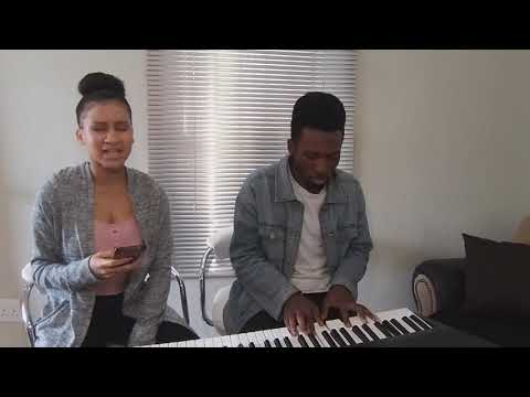 I'll aways remember us this way ft Lady Gaga (Cover)