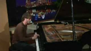 Jon McLaughlin Industry