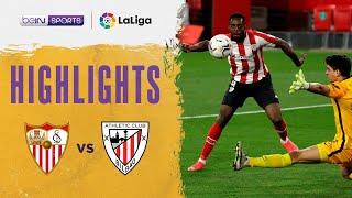 Sevilla 0-1 Athletic Bilbao Pekan 34