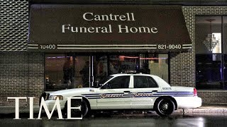 11 Infant Corpses Found Hidden In Detroit Funeral Home   TIME