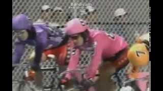 単騎戦の深谷知広が敗退したレース いわき平競輪場GⅡ サマーナイトフェスティバル 決勝 2013年8月3日