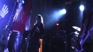 Antestor Live @ Bob Fest 2004 - Full Concert - Part 1