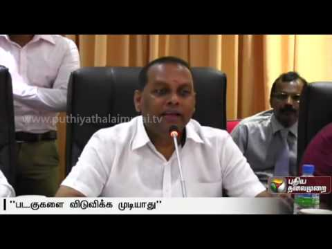 Tamilnadu-fishermens-boats-would-not-be-released-under-any-circumstances-says-Srilankan-minister