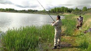 Рыбалка на озере севан армения