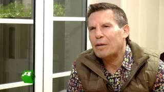 Эксклюзивное интервью. Хулио Сесар Чавес