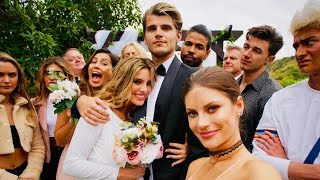 We're Married! | Lele Pons, Hannah Stocking & Twan Kuyper