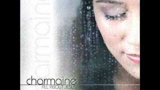 Charmaine Its all about you (Jesus Lover of My Sou