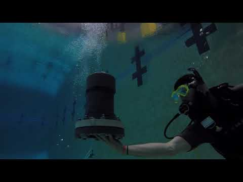 MC Engineering Club: Testing Submersible Sensor System