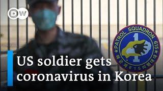 Coronavirus: WHO warns world to brace for pandemic | DW News