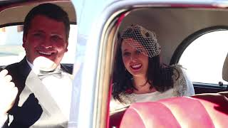 Grant & Anika Wedding