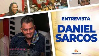 Daniel Sarcos se Enfrenta a MANOLO Ozuna