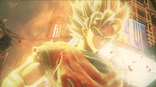Clip of JUMP FORCE