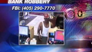 FBI Seeks IBC Bank Robber