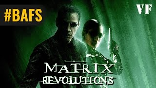 Trailer of Matrix Revolutions (2003)
