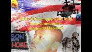 Tribute To All Veterans - COME HOME by Da SON [HIP-HOP DISCIPLE] #IamRevolt #HipHop