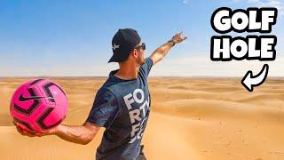 All Sports Golf Battle in the Desert