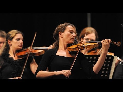 Johannes Brahms, Symphony No 3, Opus 90 F-Major (full)