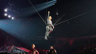 Pink - So What - P!NK Beautiful Trauma Tour - Indianapolis March 17, 2018