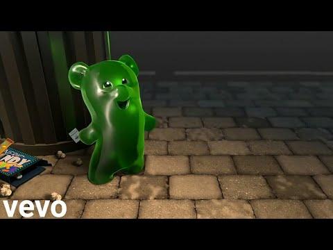 Havana - animated song.