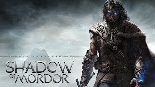 Middle-earth: Shadow of Mordor video