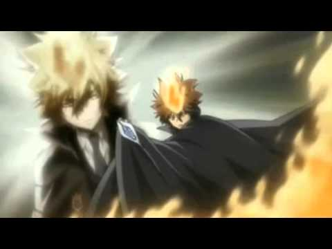 The Vongola Need A Hero Mp3