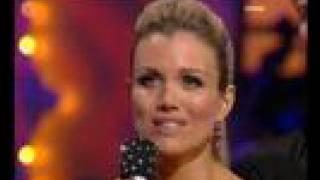 Bridie Carter - Dancing With the Stars - Week 2