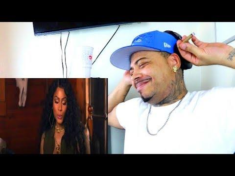 Lil Uzi Vert x Nicki Minaj The Way Life Goes REACTION mp3