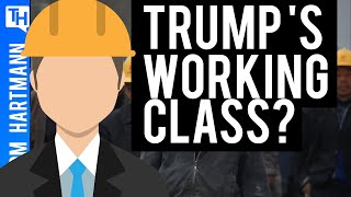 Trump Could Win in 2020 Unless Progressives Help American Workers Now!