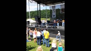 The Marshall Tucker Band Live in CT
