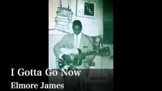 I Gotta Go Now - Elmore James