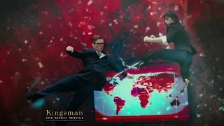Detrás de Cámaras Kingsman: El Servicio Secreto