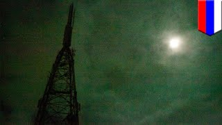 Russian ghost radio station UVB-76, 'The Buzzer', is probably broadcasting to spies - TomoNews