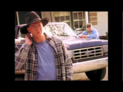 Tracy Lawrence - How A Cowgirl Says Goodbye (Official Music Video)