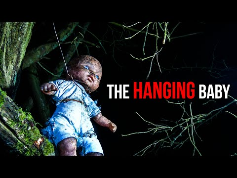 Creepy Dolls Nailed To Trees At Cannock Chase