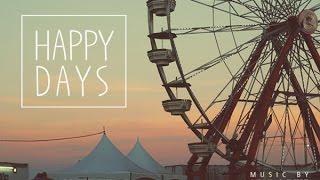 Happy Days - Fun Background Music