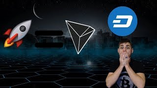 TRON $1!? THESE TWO CRYPTOCURRENCIES HIGHLY UNDERVALUED?