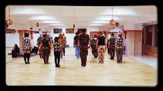 Zumba Fitness - S-a mărit armata