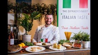 Semana gastronómica regional: Puglia