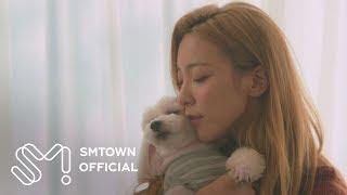 LUNA 루나 '안녕 이대로 안녕 (BYE BYE)' MV