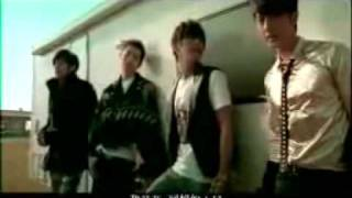 寂寞暴走 zi mo bao zou - 飞轮海 Fahrenheit (Playlist Version)