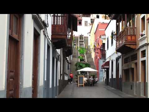 Gran Canaria Teror y Arucas