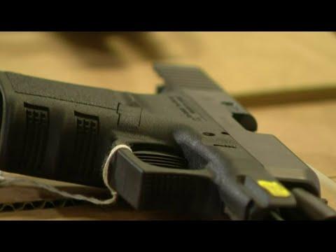 Warren police operation seizes 75 guns, $107,000 in drug money