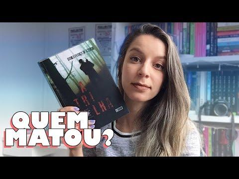 A TRILHA - Danilo França de Azevedo   Memórias de uma Leitora