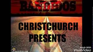 BANDIDOS MC NEW ZEALAND CHRISTCHURCH CHAPTER TERROR RUN 2017