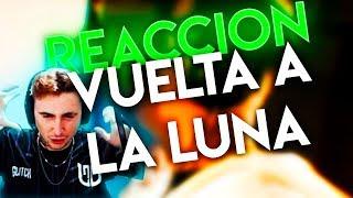 REACCIONANDO A Vuelta A La Luna (Remix) De YSY A Feat. DUKI, Neo Pistea