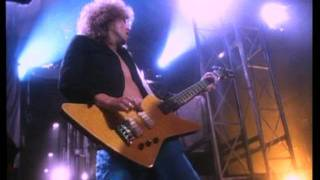 Def Leppard - Bringin' On The Heartbreak (Remix Version '84) [Official Video]