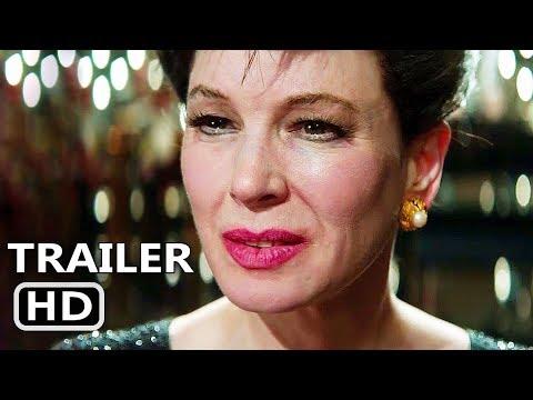 JUDY Trailer # 2 (NEW 2019) Renée Zellweger, Judy Garland Movie HD