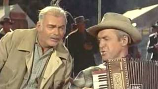 James Stewart - Night Passage - You Can't Get Far Without a Railroad