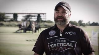 Team Bushnell Tactical: Meet Team Captain George Gardner